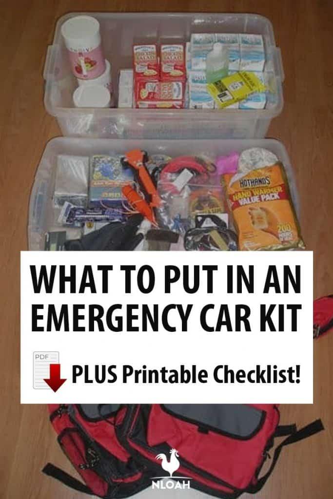 car kit pinterest