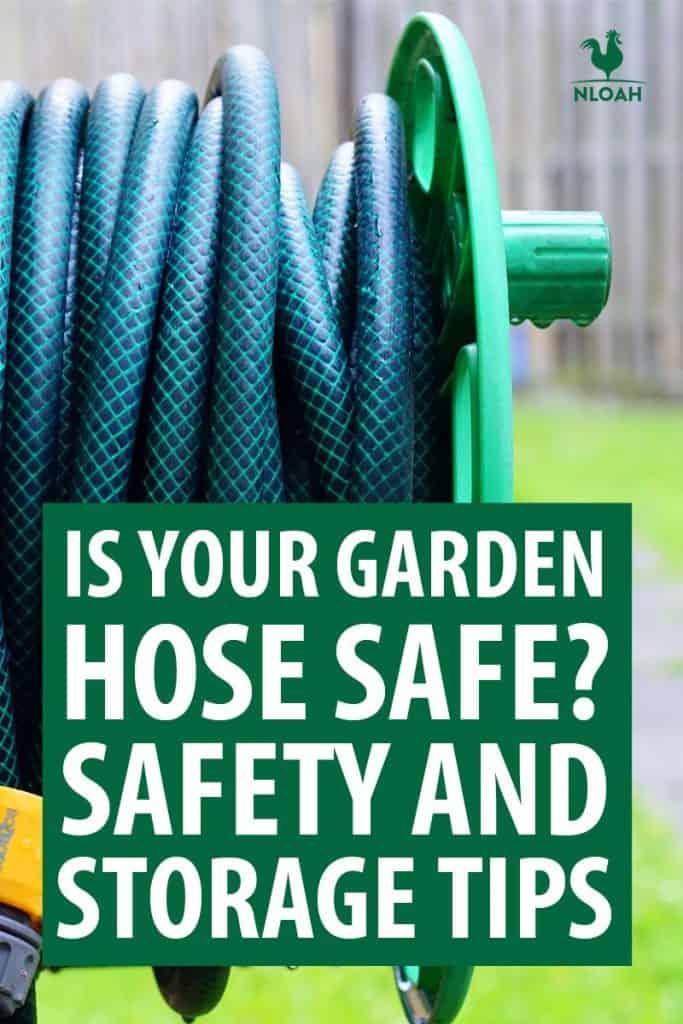 garden hose pinterest