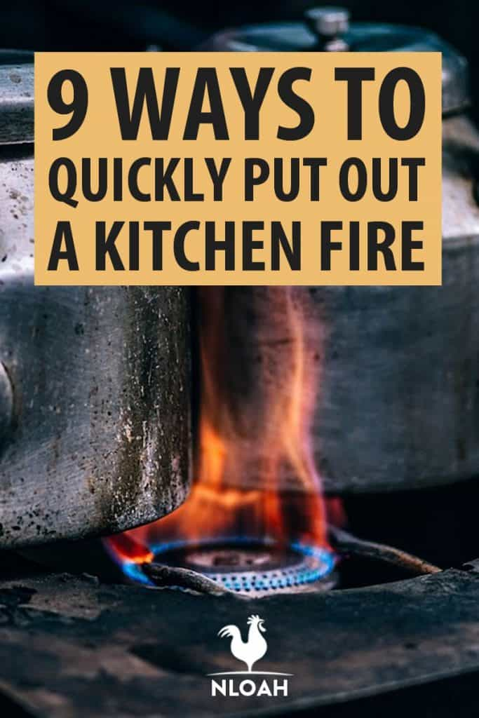 kitchen fires pinterest