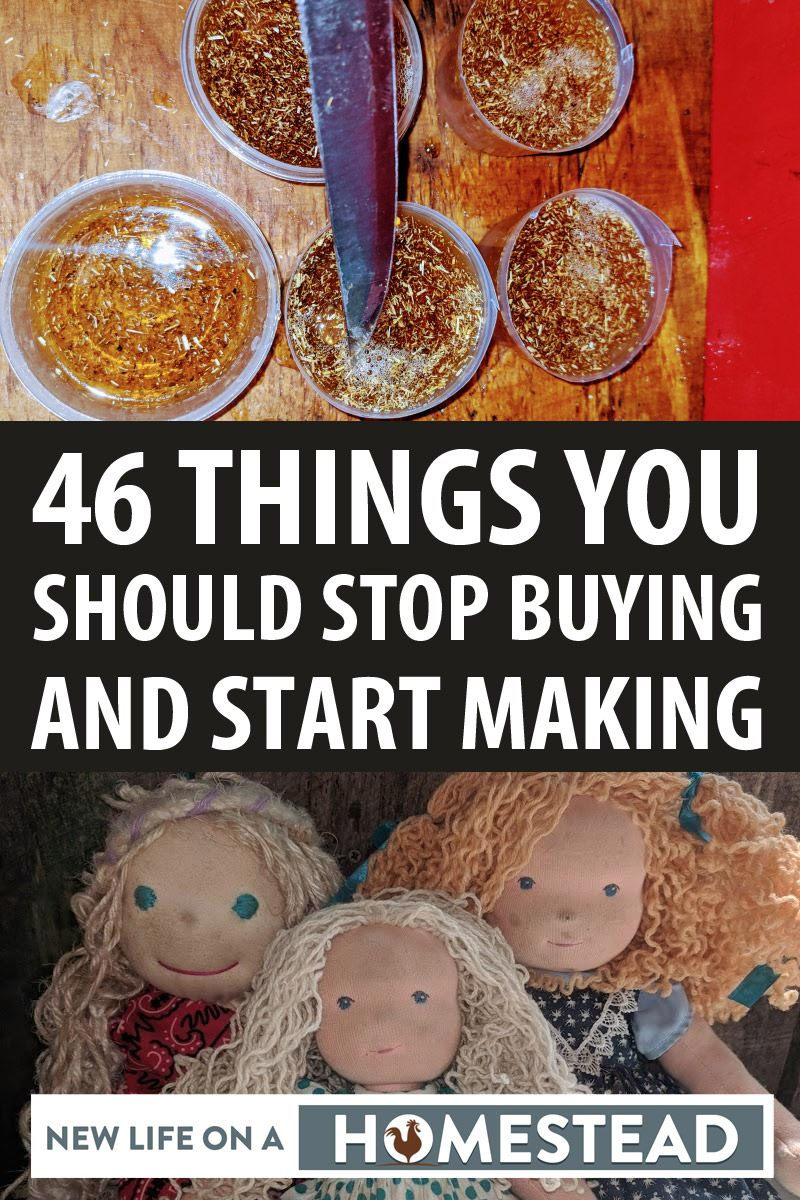things to stop buying pinterest