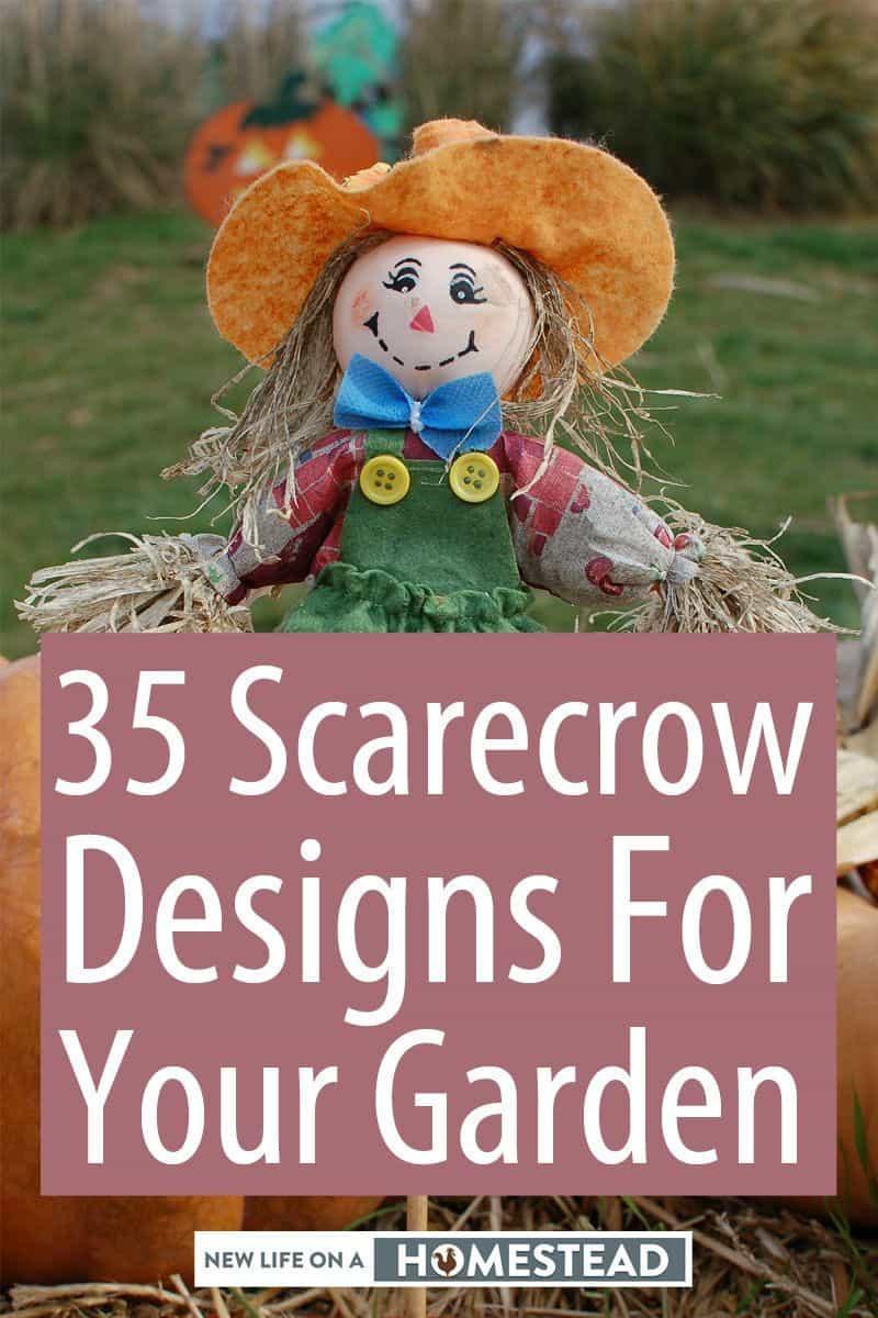 scarecrows Pinterest