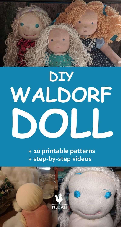 waldorf doll pin image 2