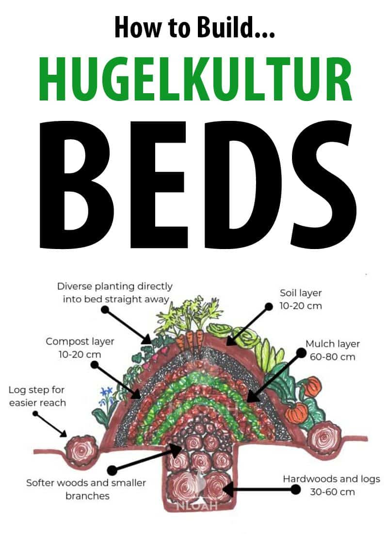 hugelkultur pin image 2